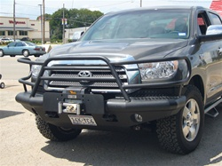 07-08 Toyota Tundra Deluxe Front Replacement