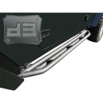 Textured Black Side Armor Bars 4dr. TEAKA-10201