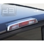 3rd Brake Light Trim TEAKA-49112