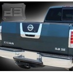 Tailgate Handle Cover TEAKA-49113
