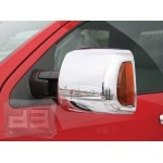 Mirror Covers for Towing Mirrors TEAKA-54901
