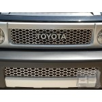 Stainless Steel Polished Front Grill TEAKA-60001