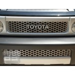 Stainless Steel Brushed Front Grill TEAKA-60101