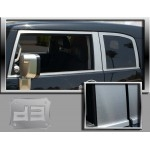 Stainless Steel Brushed Window Trim TEAKA-60103
