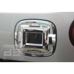 ABS Chrome Gas Door TEAKA-60130