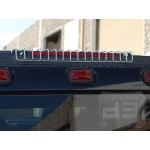 SUV/SUT Stainless Steel Third Brake Light Guard TEAKA-82015
