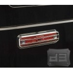 SUV/SUT ABS Chrome Side Marker Light Covers TEAKA-82103