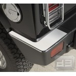 SUV/SUT ABS Chrome Rear Bumper Corner Covers TEAKA-82113