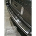 Stainless Steel Rear Bumper Foot Plate TEAKA-98197