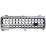 Chrome w/ Black Mesh Replacement Grill TEAKA-98878
