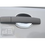 ABS Chrome Door Handle Bowl Inserts TEAKA-99102