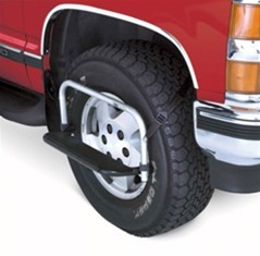 Top Line's Tire Hopper Tire