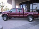 2005-2008 Ford F350 Leveling Kit by Truxxx