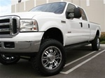 2005-2008 Ford Superduty 4x4 Lift Kit