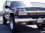2000-2006 All GM 6-Lug SUV's Leveling Kit