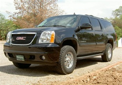 2007-2008 Escalade/EXT/ESV Leveling Kit