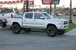 2005-2008 Tacoma PreRunner Front Lift by Truxxx