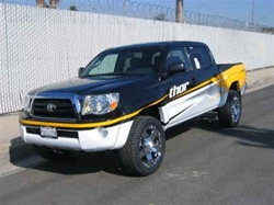 2005-2008 Tacoma PreRunner Lift Kit by Truxxx