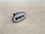 H3T Tow Hitch Receiver Cover UB-2TC0HUM100