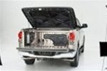 2007 Chevy Undercover Tonneau cover