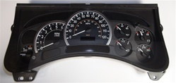 2005 Hummer H2 Instrument Cluster - by US Speedo