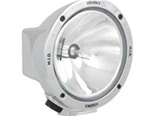"6510 Tungsten Series Chrome 6.7"" Halogen 100 Watt Lamp by Vision X"