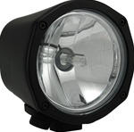 "4500 Series 5"" Black HID Lamp by Vision X"