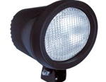 "4600 Series 4"" x 6"" Oval Flood HID Lamp by Vision X"