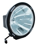 "8550 Series 8.7"" Black HID 50 Watt Lamp by Vision X"