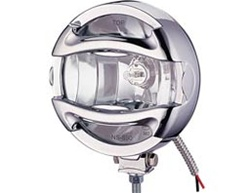 "T9000 Series 6"" Halogen Lamps -PAIR- by Vision X"