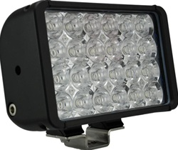 "Xmitter Xtreme Intensity Double Stack LED 8"" Light Bar by Vision X"