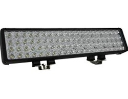 "Xmitter Xtreme Intensity Double Stack LED 22"" Light Bar by Vision X"