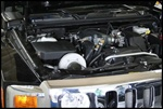 Hummer H3 Supercharger Kit by W2W