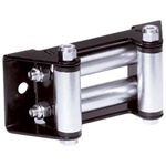 "Warn 3"" Roller Fairlead, Upgrade for 1500AC, 1700 and 4700 Winch Models!"