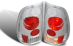 97-03 Ford F150 State Side Altezza Tail Light