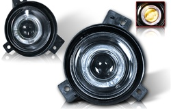 01-05 Ford Ranger Halo Projector Fog Light