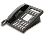 8410D AVAYA DEFINITY 10-Button Handsfree Digital Telephone w/ Display