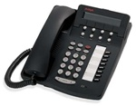 AVAYA Definity 6408D+ Handsfree Display Telephone