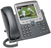 CP-7975G Cisco Unified IP Phone 7975G