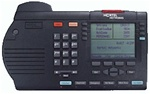 Nortel Meridian M3905 Call Center Phone - Release 3