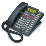 Nortel M9316 CW Handsfree Display Caller ID Telephone
