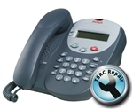 Repair and Remanufacture of AVAYA 2402 Phone