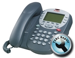 Repair and Remanufacture of AVAYA 2410 Phone