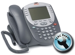 Repair and Remanufacture of AVAYA 2420 Phone