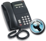 Repair and Remanufacture of AVAYA Magix 4400D Phone