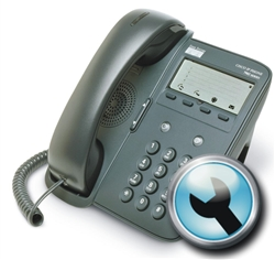 Repair and Remanufacture of Cisco CP-7902G Phone