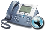Repair and Remanufacture of Cisco CP-7940G Phone