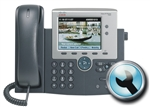 Repair and Remanufacture of Cisco CP-7945G Phone