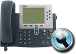 Repair and Remanufacture of Cisco CP-7960G Phone