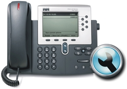 Repair and Remanufacture of Cisco 7961G IP Phone
